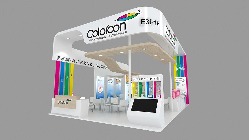 Colorcon CPhI2019