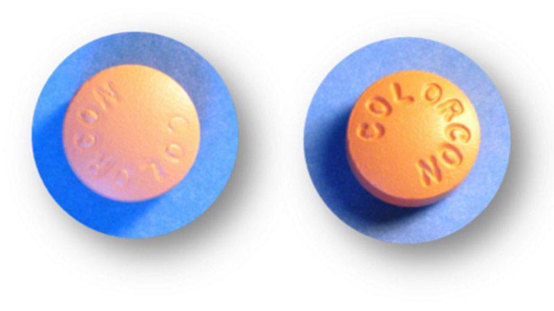 pills on pills