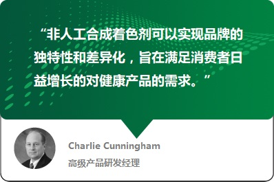 quote charlie cunningham CHN