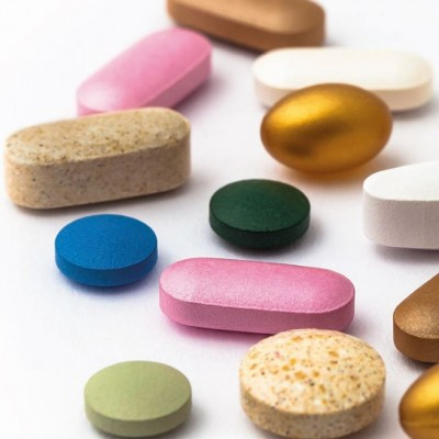 Colorcon® | Pharmaceutical Film Coating and Formulation